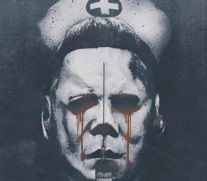 Every night is Halloween: Death Waltz's Spencer Hickman on