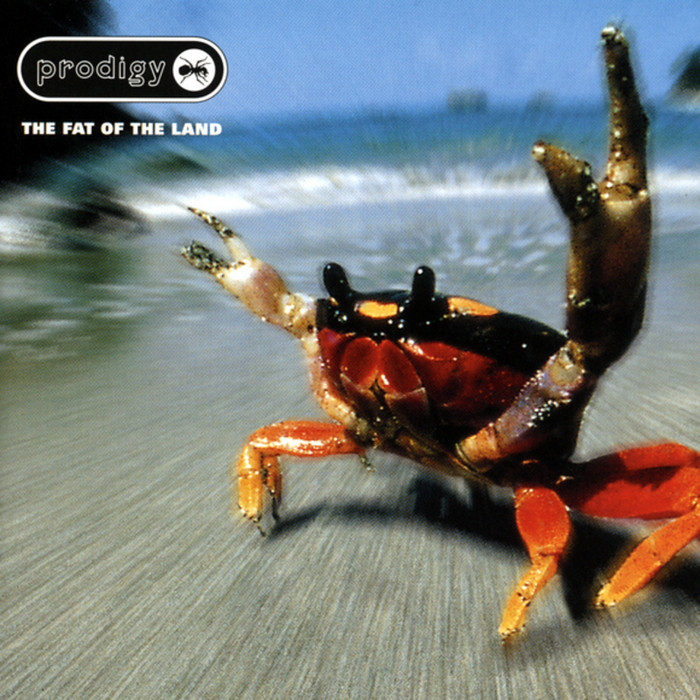 The Prodigy's <i>The Fat of the Land</I> to get deluxe reissue: Baauer, Major Lazer and more on remix duty