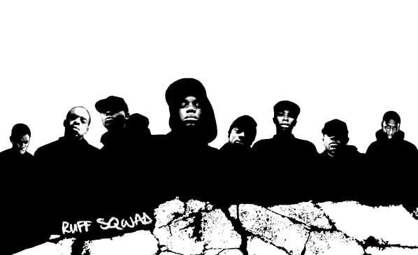 Full details of Ruff Sqwad's long-awaited <i>White Label Classics</i> revealed
