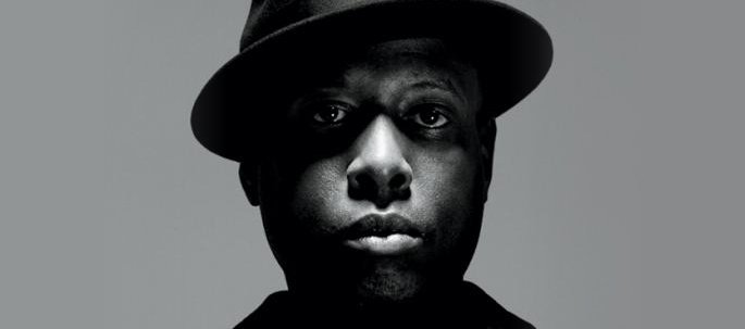 Talib Kweli claims that his Peter Andre collaboration never happened, and his verse was stolen