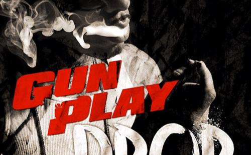 Gunplay previews his debut album with scintillating new cut 'Drop'