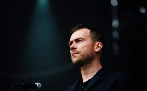 """Damon Albarn to broadcast new """"audio collage"""" on every BBC station simultaneously"""