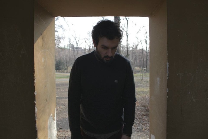 DFA shares free album from Greek beatsmith Larry Gus