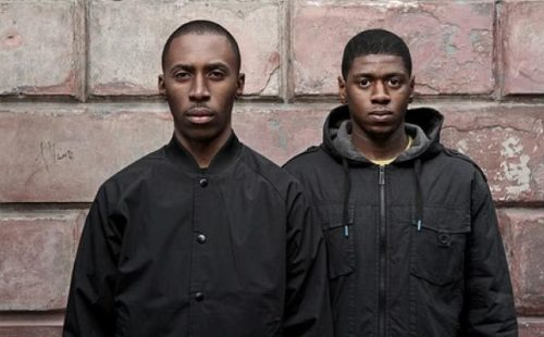Stream seven live sets from Butterz and Hardrive's recent London showcase, feat. Champion, Royal-T and many more