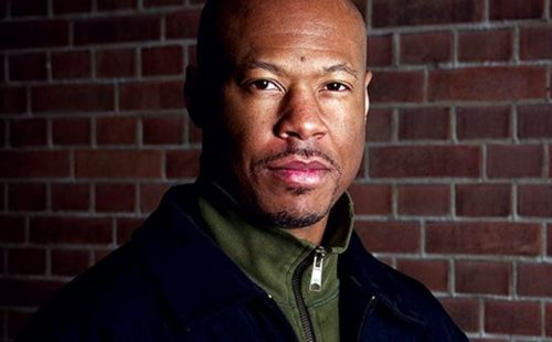Robert Hood and James Ruskin sign up for We Fear Silence