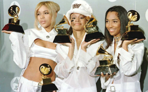 TLC reveal latest plans to tour with Lisa 'Left-Eye' Lopes hologram