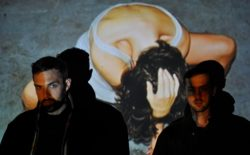 Kohl-eyed duo Raime reveal the stately 'Your Cast Will Tire'