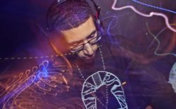 Download Visionist's demented remix of grime space cadet Filter Dread