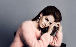 Lana Del Rey's 'Blue Velvet' cover gets a lush 9 minute overhaul from Lindstrøm
