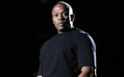 Dr. Dre tops Forbes' list of the world's highest paid musicians
