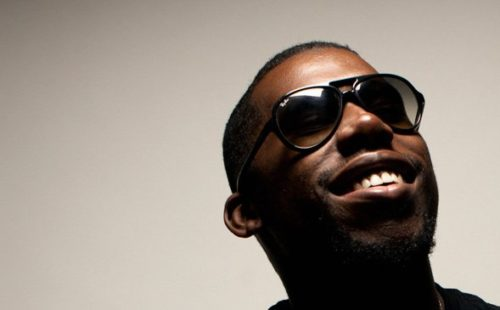 Riddle solved! Flying Lotus outs himself as mystery rapper Captain Murphy
