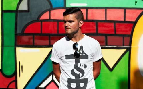 Plastician to take charge on Tempa's latest Dubstep Allstars mix CD