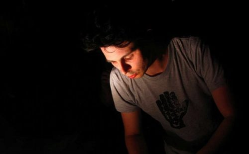 Kassem Mosse readies new EP for Sounds of the Universe: stream 'Escape from Frankfurt' inside
