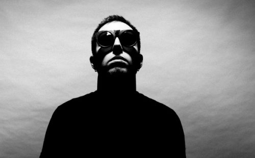 Download the super-heavy 'Recoil', from street-bass spaceman Starkey