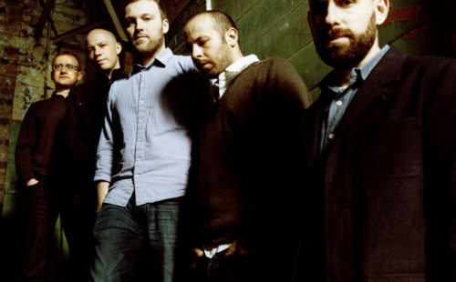 Mogwai provide soundtrack for French zombie series