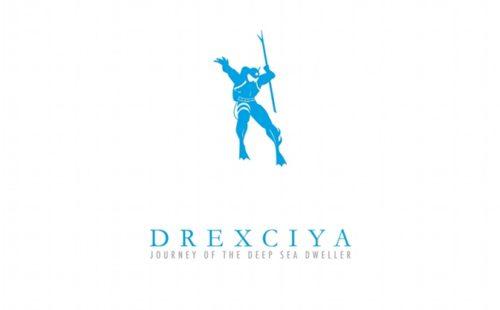 Stream Clone's latest Drexciya retrospective Journey Of The Deep Sea Dweller III