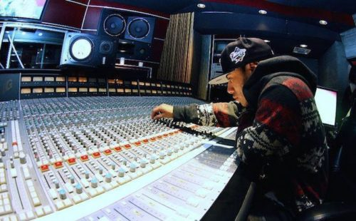 AraabMuzik working with Skrillex and Diplo on new LP; remix album due next year