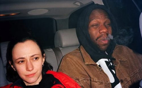 Hype Williams unveil cracking new download 'Galice'