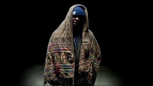UK underground fixture Dobie announces new album for Big Dada: check out the first track and Chris Ofili's artwork inside