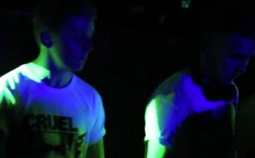 FACT TV at Club to Club 2012: Watch Disclosure's DJ Set, Part 2