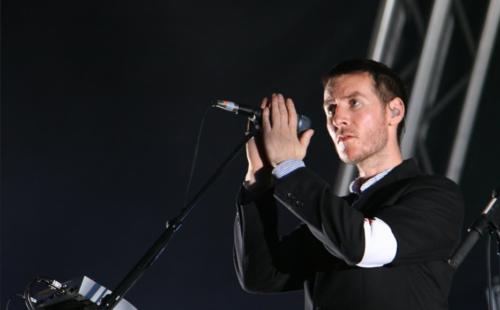 Massive Attack's Robert Del Naja unveils new Battle Box project; Guy Garvey features