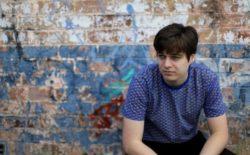 Slanted beatmaker Dro Carey announces Shrapnel Maestro LP as Tuff Sherm