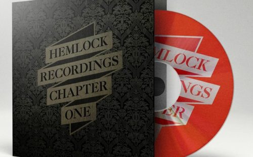 Premiere: stream all the exclusive tracks from Hemlock's forthcoming Chapter One retrospective