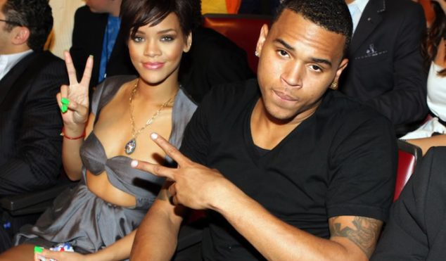 Listen to Rihanna's 'Nobody's Business', featuring Chris Brown