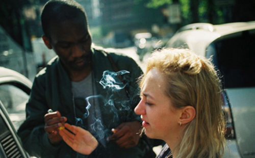 Dean Blunt and Inga Copeland, formerly Hype Williams, launch new label