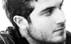 Stream a smouldering new Nicolas Jaar track, 'Play the Drums for Me'