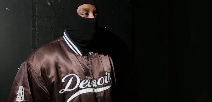 Drexciya and Urban Tribe's DJ Stingray readies new album, <i>F.T.N.W.O.</i>