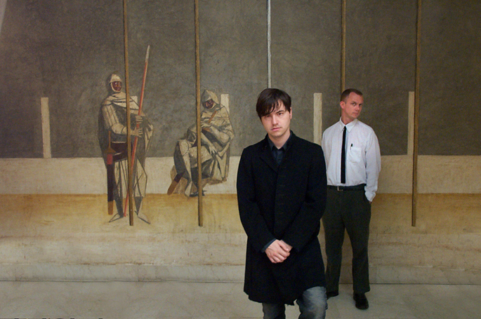 Matmos shares details of forthcoming album