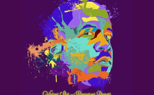 Stream 'Higher Res', Big Boi's much-anticipated collaboration with Jai Paul and Little Dragon