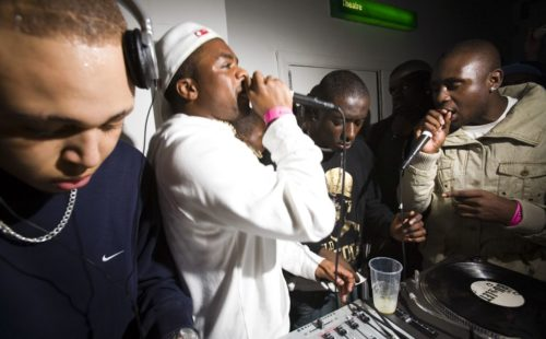 'Died in your Arms': before the legendary grime unit disbands, FACT meets Ruff Sqwad to talk White Label Classics