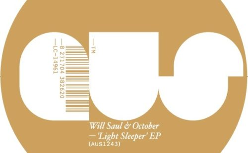 Premiere: stream Will Saul and October's snowswept new single, 'Light Sleeper'
