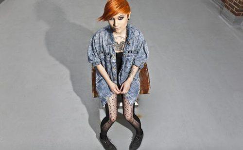 Maya Jane Coles collaborates with Miss Kittin and Kim Ann Foxman on new album