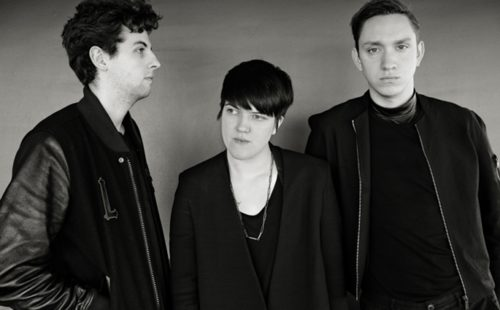Watch a three-part documentary about The xx