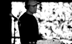"""DJ Shadow gets booted off the decks in Miami for being """"too future"""" – video inside"""