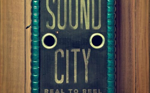 Dave Grohl's Sound City soundtrack features Paul McCartney, ex-Nirvana members, Trent Reznor, Josh Homme, and more