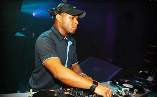 Watch DJ EZ, the man with the quickest fingers in the business, take Boiler Room to pieces