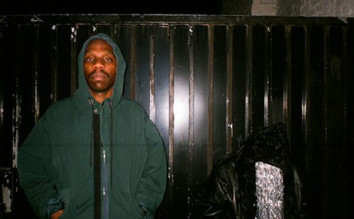 Hype Williams' Dean Blunt announces solo album The Redeemer for Hippos In Tanks