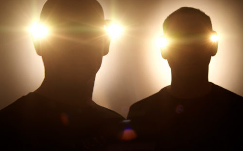 Win tickets to see Orbital at Brixton Academy this Saturday, plus a host of goodies