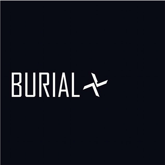 Hear longer clips of Burial's new single 'Truant' / 'Rough Sleeper'