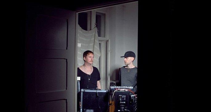 Jimmy Edgar And Machinedrum Announce Headline London Show