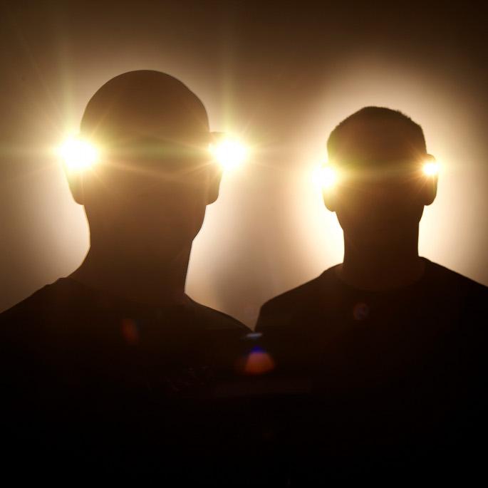 Orbital split up again, Paul Hartnoll announces solo album 8:58 ...