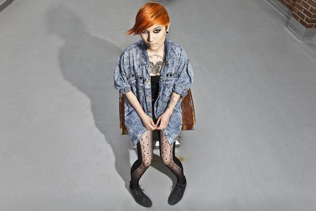 Maya Jane Coles collaborates with Miss Kittin on new album
