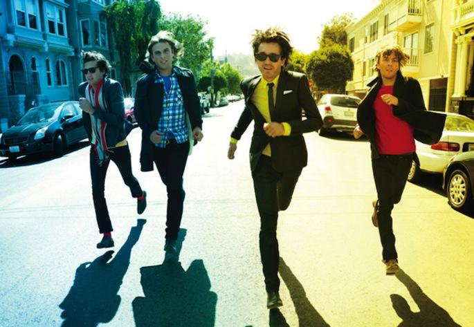 Phoenix readies new album for 2013 release
