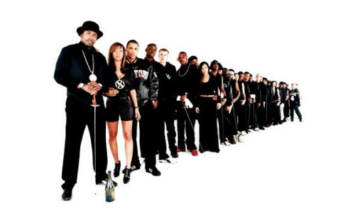 So Solid Crew return for first UK live show in 10 years, with Oxide & Neutrino and other former members in tow