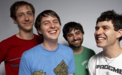Animal Collective and Dan Deacon announce North American tour