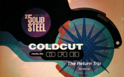 This is a riot: Coldcut take on The Orb in downloadable mix, edited by DJ Food